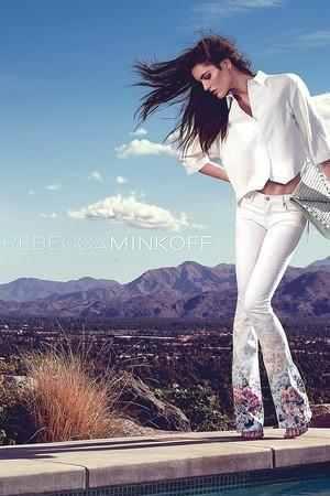 Rebecca Minkoff Spring/Summer 2013