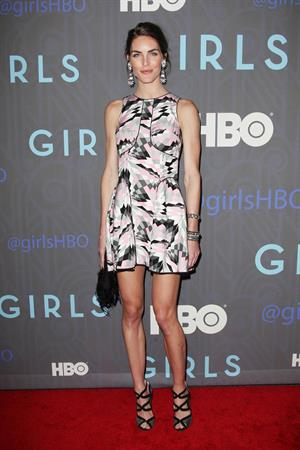 Girls  Season 2 Premiere in New York on January 9, 2013