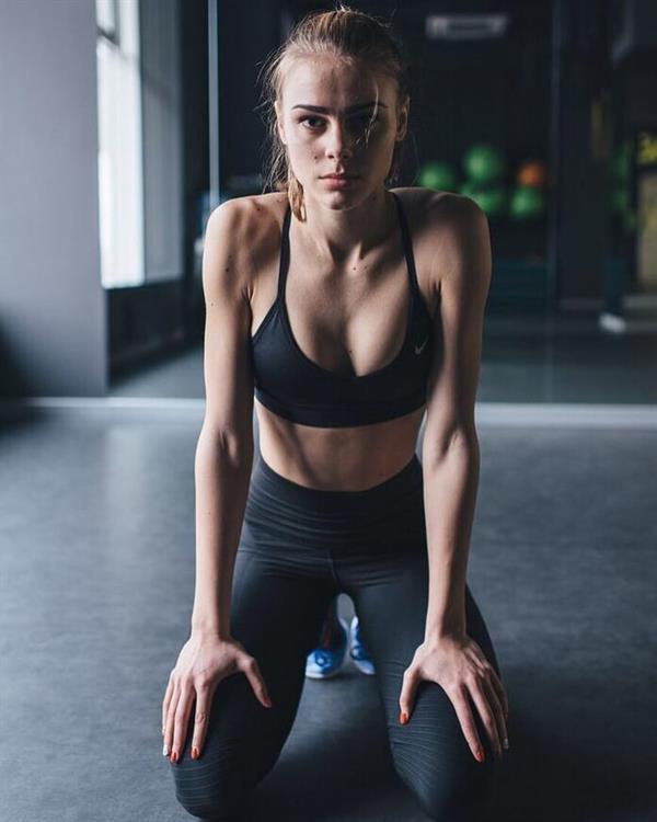 Yulia Levchenko