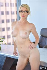 Kit Mercer - breasts