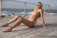 Ekaterina Enokaeva perfect tits