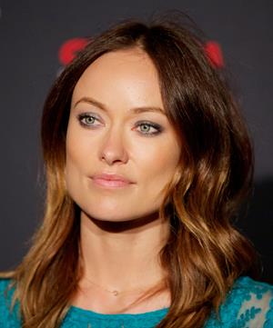 Olivia Wilde Carrera Retrospective Ehibition in New York City - May 7, 2013