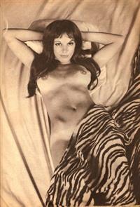 Claudia Cardinale - breasts