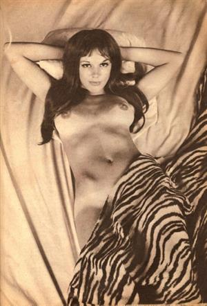 Claudia Cardinale Nude  Pictures Rating