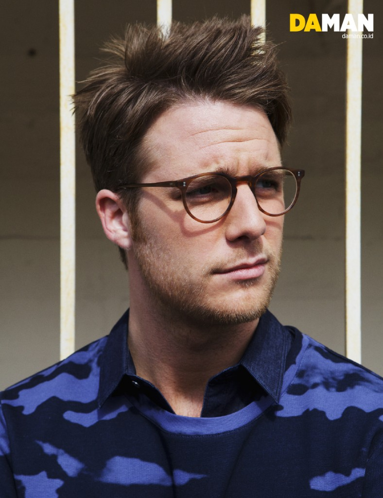 jake mcdorman 2017 - photo #8