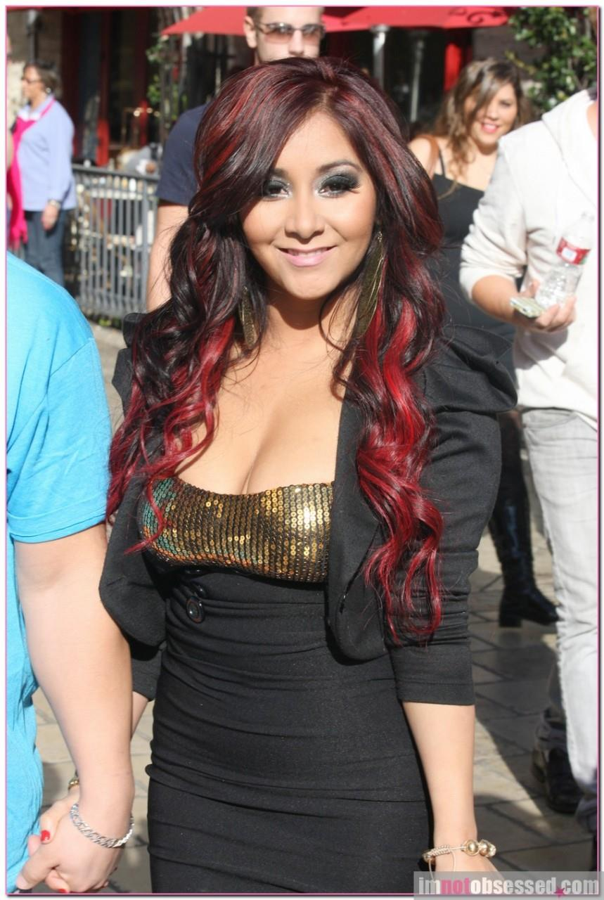 Snooki pictures pussy galleries 15