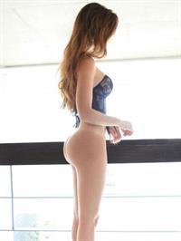 Julieta Ponce - ass