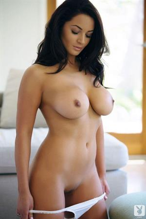 Kendall Rayanne - pussy and nipples