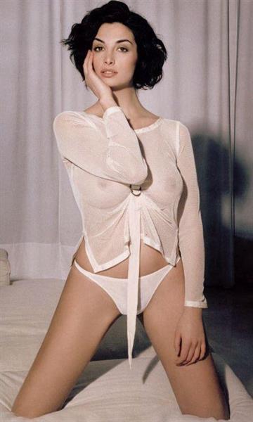 Sonia Aquino - breasts