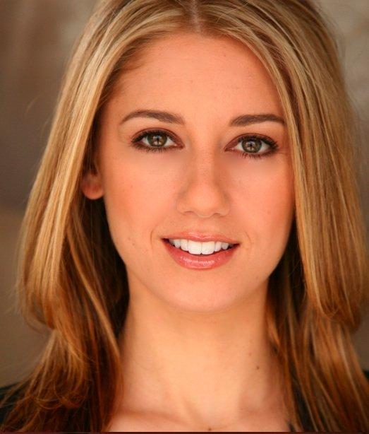 Samantha Raddock