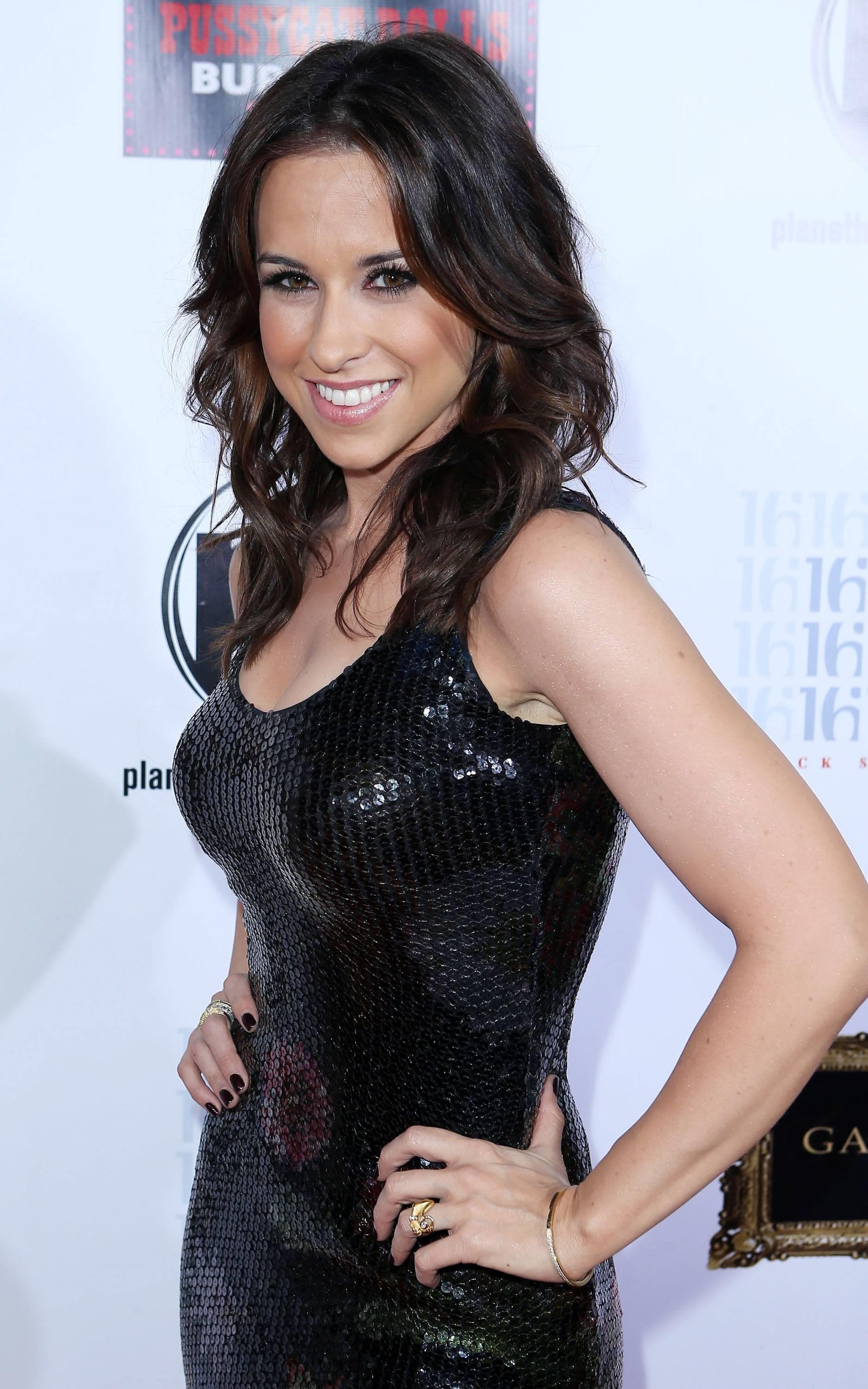 Lacey Chabert at her 30th Birthday party at Planet Hollywood Resort & Casino in Las Vegas 9/28 ...