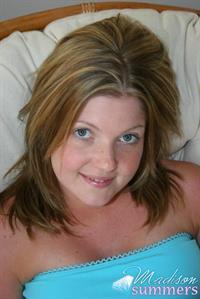 Madison Summers