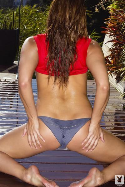 Ariana Loken - ass