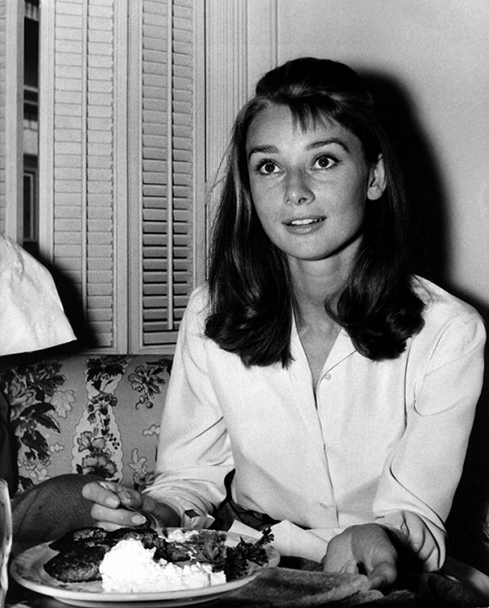 Одри Хепберн Audrey Hepburn все фильмы с Одри Хепберн