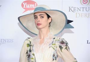 Krysten Ritter 139th Kentucky Derby at Churchill Downs - May 4, 2013