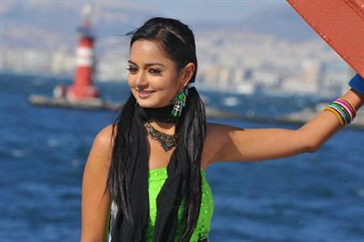 Shanvi New Stills