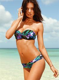 Miranda Kerr in a bikini