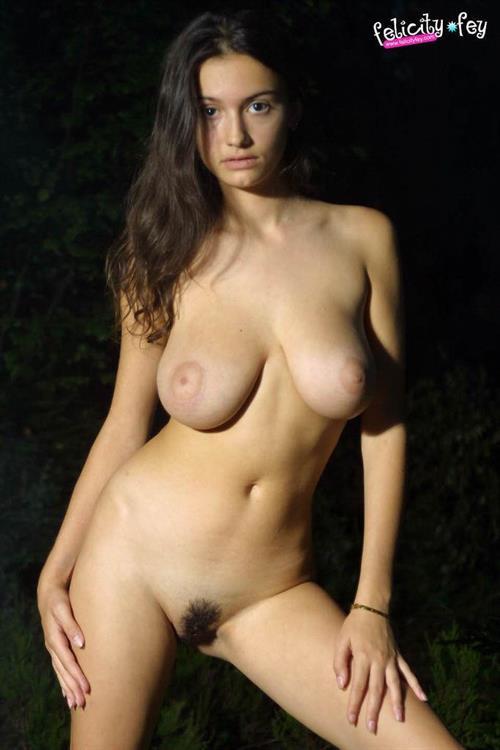 Nude brunette milf bathroom