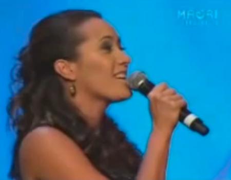 Maisey Rika
