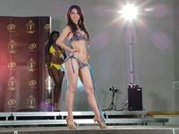 Kirstie Maldonado in a bikini