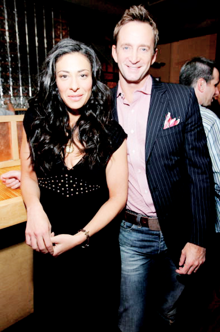 Fashionably late with stacy london 94