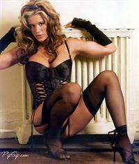 Ashley Massaro in lingerie