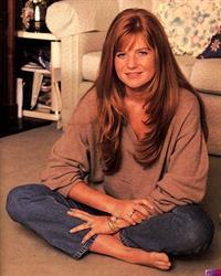 Patsy Palmer