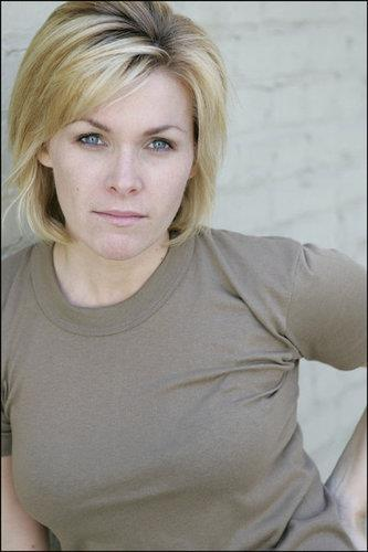 Christine Clayburg