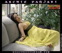 Archie Panjabi