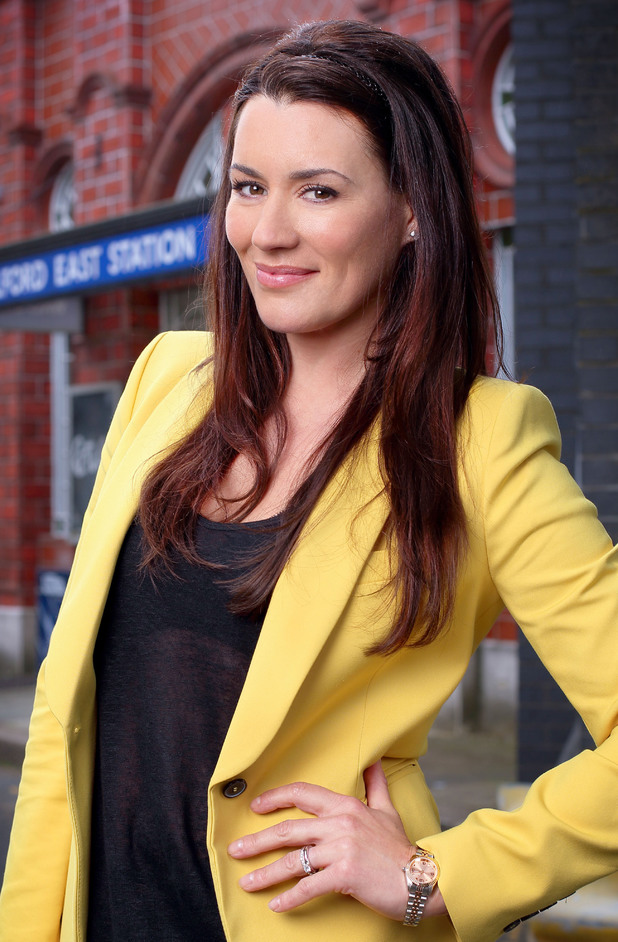 Kate Magowan