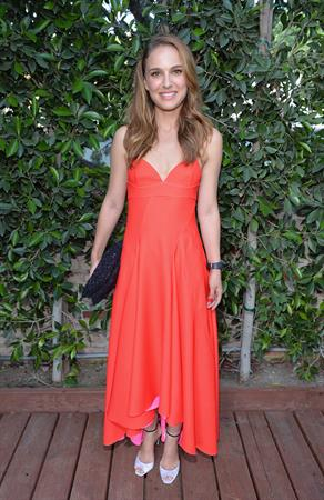 Natalie Portman - Attends the 2013 Los Angeles Dance Project Benefit Gala in Los Angeles on June 20, 2013