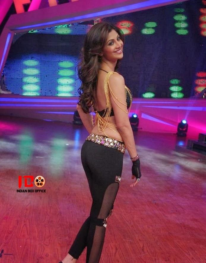 Shilpa Shetty - ass