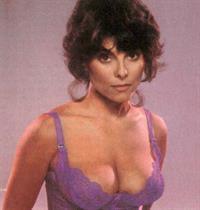 Adrienne Barbeau in lingerie