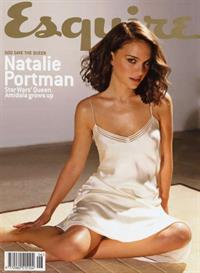 Natalie Portman in lingerie