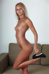 Afina - breasts