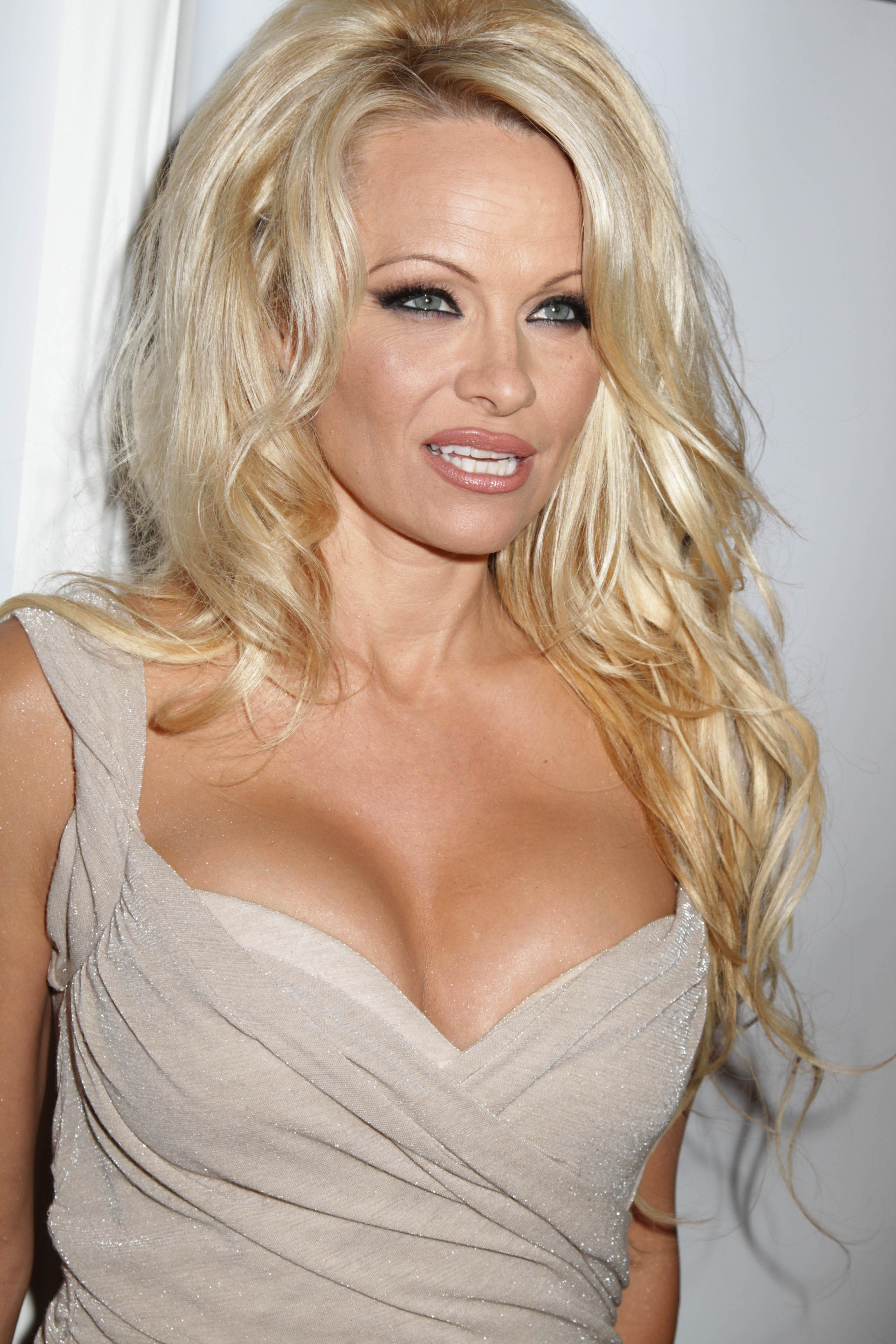 Pamela Anderson Pictures In An Infinite Scroll - 2334 Pictures-8812