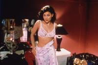 Sherilyn Fenn in lingerie